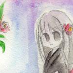 初春から春へ…「椿」の描き方